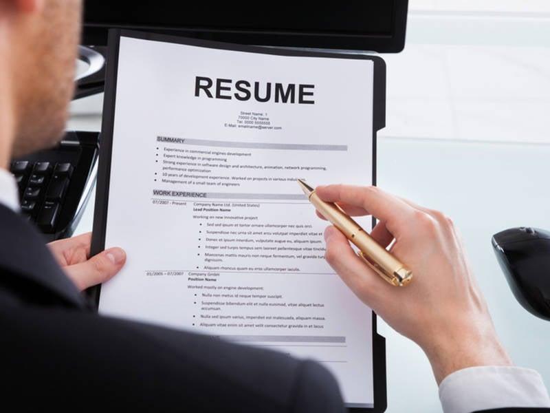 Resume Assistance Redefine Works Llc